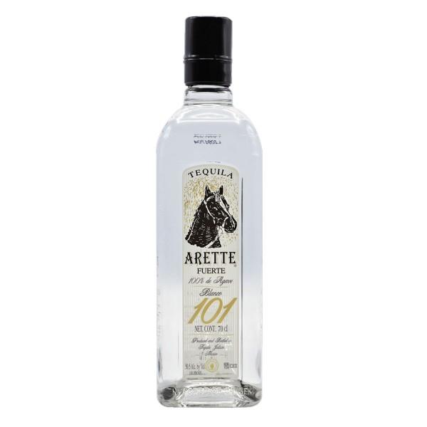 Arette Tequila Fuerte 101 Blanco 50,5% (1 x 0.7 l)