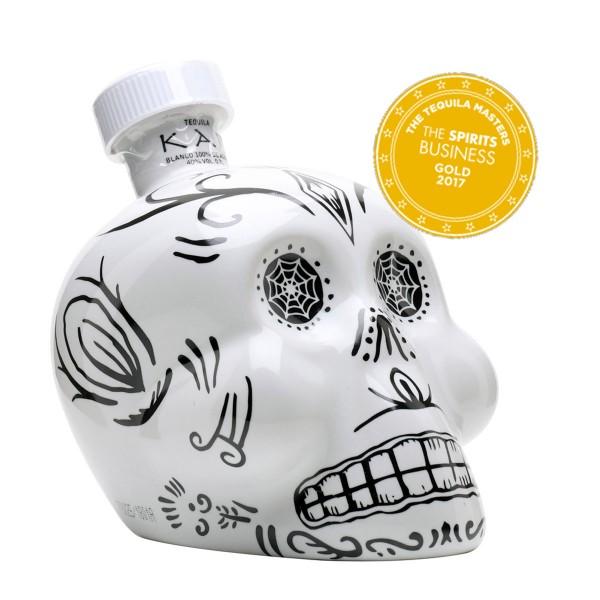 Kah Tequila Blanco 40% (1 x 0.7 l)