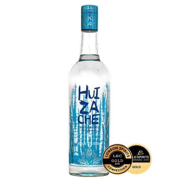 Huizache Tequila Blanco 40% (1 x 0.7 l)