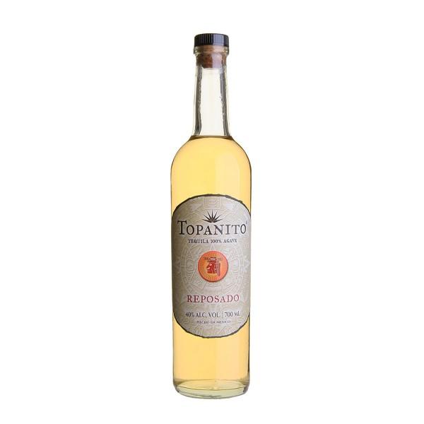 Topanito Tequila Reposado 40% (1 x 0.7 l)