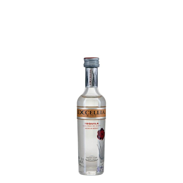 Excellia Tequila Blanco 40% (1 x 0.05)