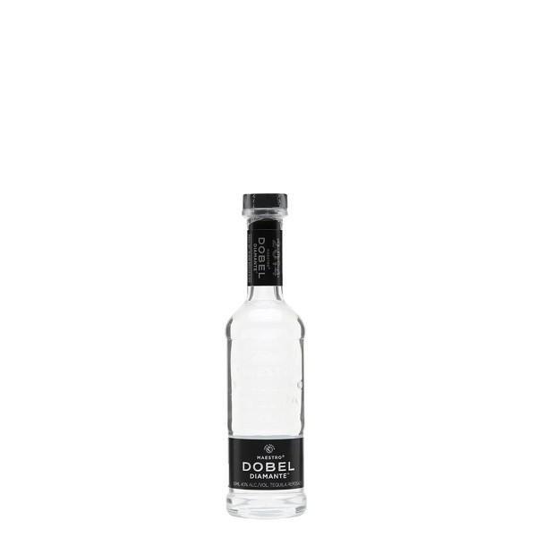 Maestro Dobel Diamante Cristalino Tequila 40% (1 x 0.05 l)