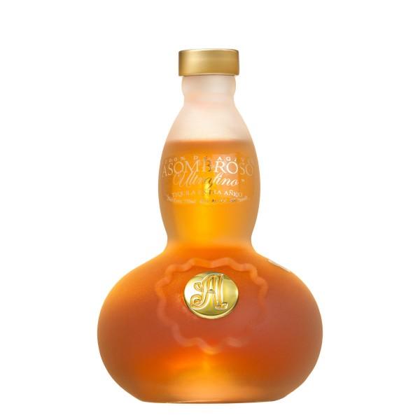 AsomBroso El Carbonzado Tequila Extra Añejo 6 Jahre 40% (1 x 0.7 l)