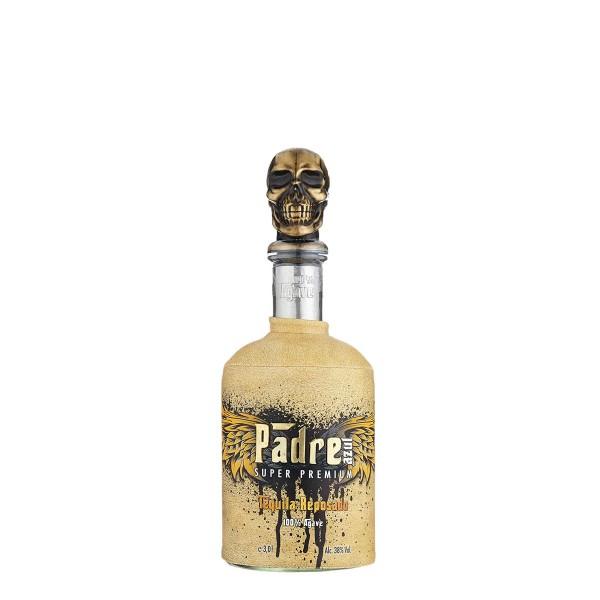 Padre Azul Reposado Tequila Miniatur 38% (1x 0.05 l)