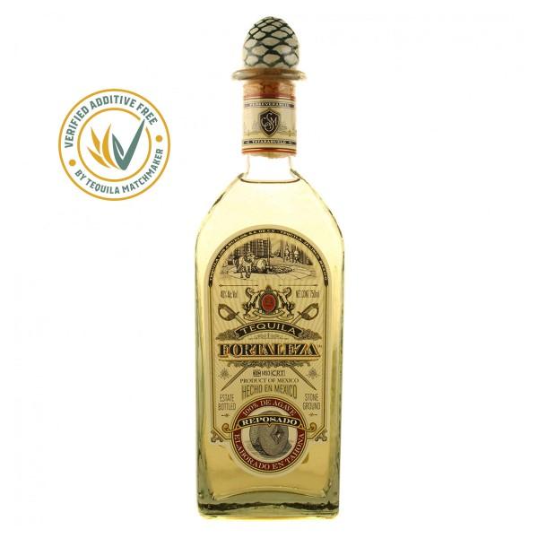 Fortaleza Reposado Tequila 40% (1 x 0.7 l)