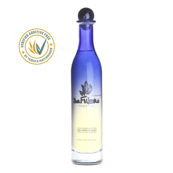 Don Fulano Reposado Tequila 40% (1 x 0.7)