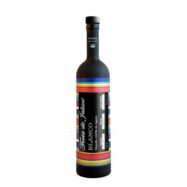 Feria de Jalisco Blanco Tequila 38% (1 x 0.7 l)