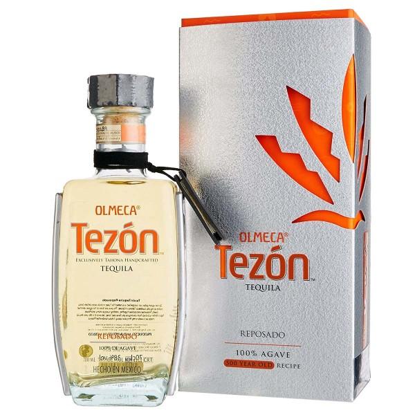 Olmeca Tezón Reposado Tequila 38% (1 x 0.7 l)