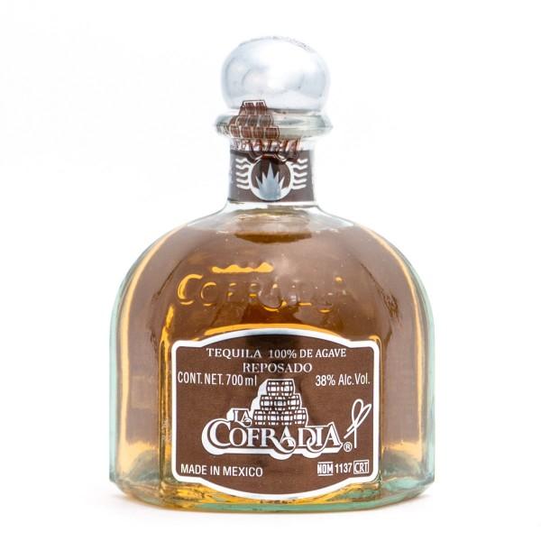 La Cofradia Tequila Reposado 38% (1 x 0.7 l)