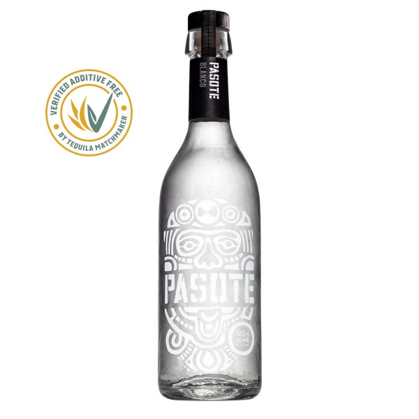 Pasote Tequila Blanco 40% (1 x 0.7)