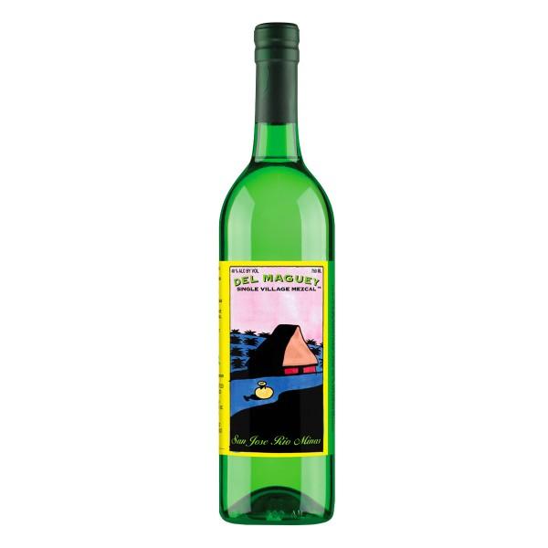 Del Maguey San Jose Rio Minas Mezcal 50% (1 x 0.7 l)