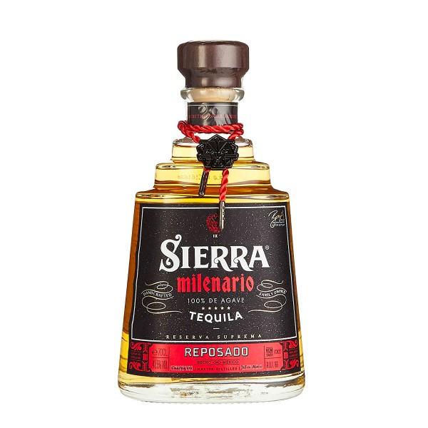 Sierra Milenario Reposado Tequila 41,5% (1 x 0.7 l)