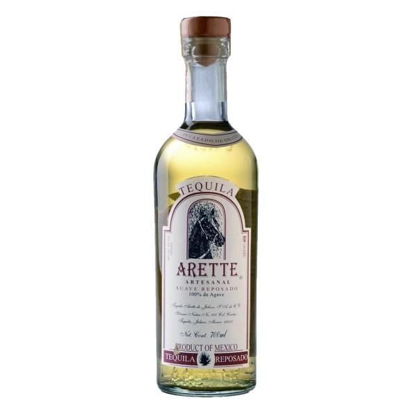 Arette Tequila Artesanal Suave Reposado 38% (1 x 0.7 l)