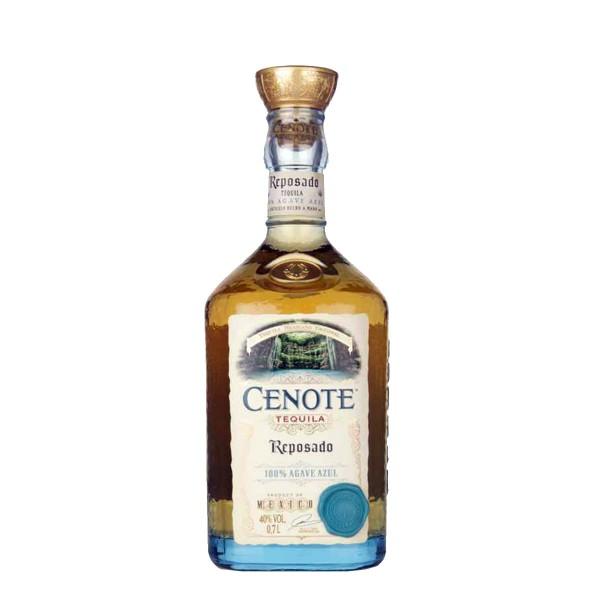 Cenote Tequila Reposado 40% (1 x 0.7)