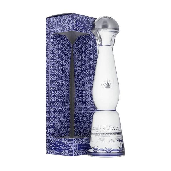 Clase Azul Plata Tequila 40% (1 x 0.7)