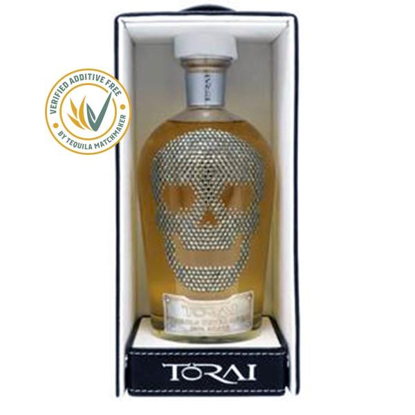 Torai Tequila Extra Añejo 40% (1 x 0.7 l)