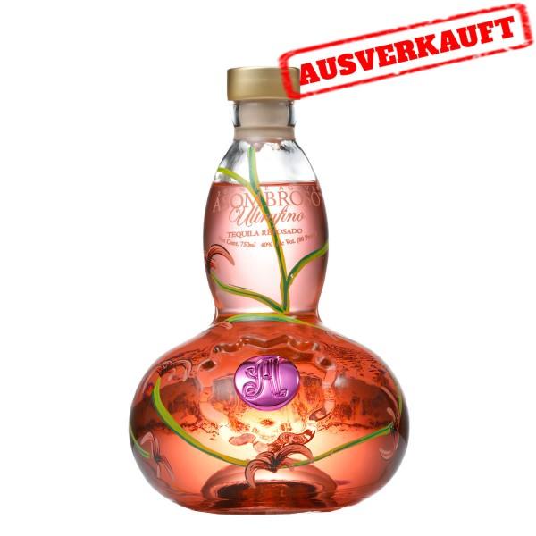 AsomBroso La Rosa Tequila Reposado 40% (1 x 0.7)