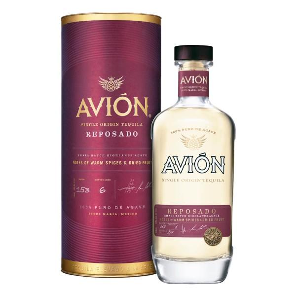 Avion Reposado Tequila 40% (1 x 0.7 l)
