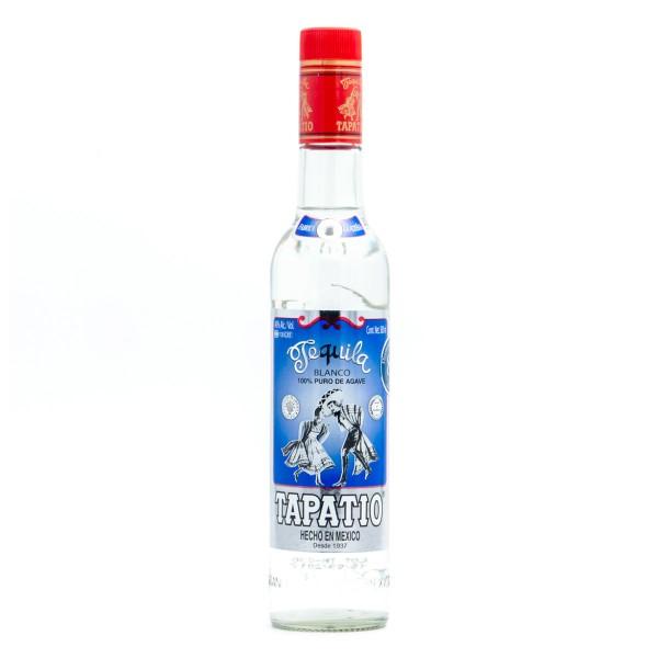 Tapatio Tequila Blanco 40% (1 x 0.5 l)
