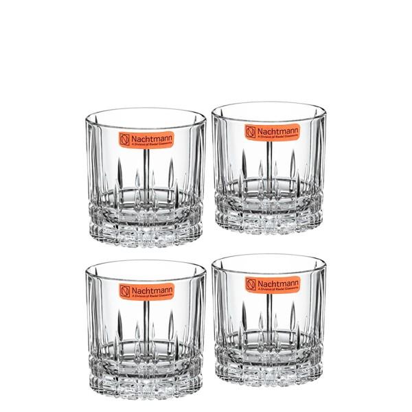 """Nachtmann Premium Glas """"Negroni""""   Set mit 4 Gläsern (á 270cl)"""