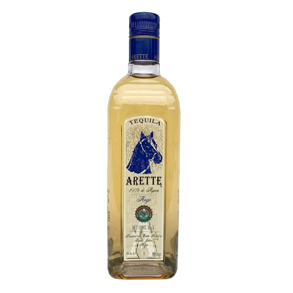 Arette Tequila Añejo 38% (1 x 0.7 l)