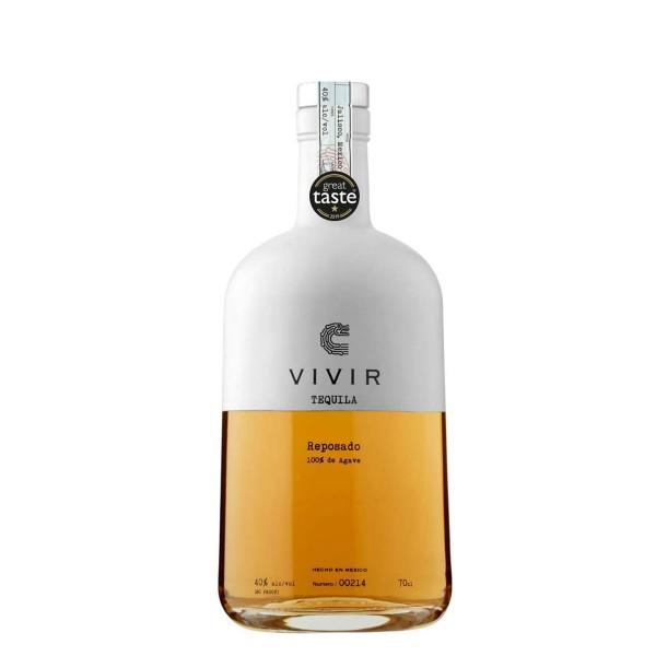 Vivir Tequila Reposado 40% (1 x 0.7 l)