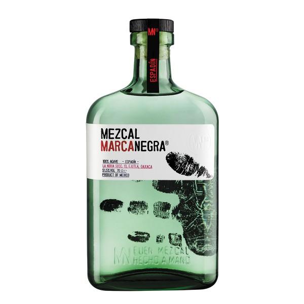 Marca Negra Espadin Mezcal 51,5% (1 x 0.7 l)