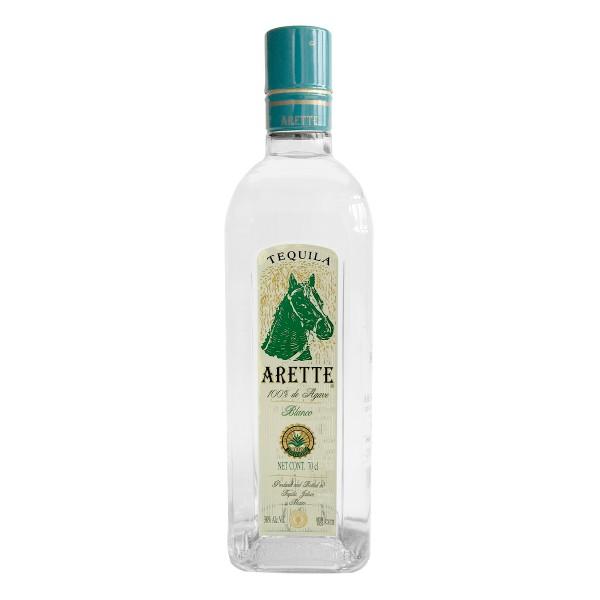 Arette Tequila Blanco 38% (1 x 0.7 l)