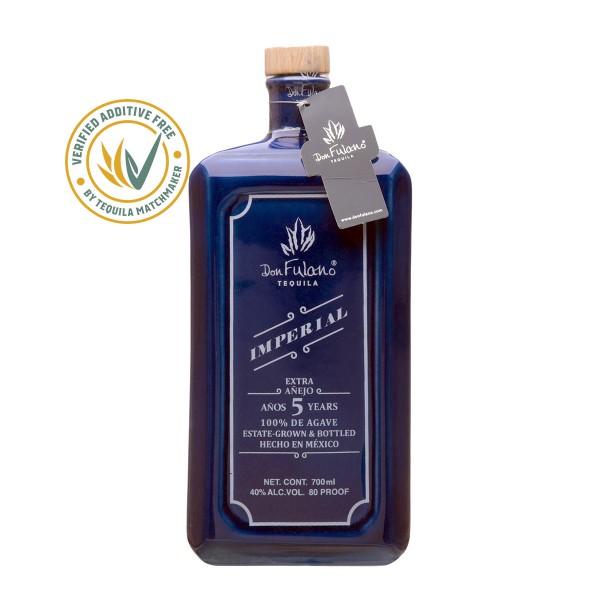 Don Fulano Imperial Extra Añejo Tequila 40% (1 x 0.7)