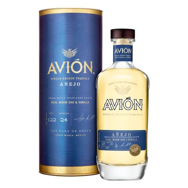 Avion Añejo Tequila 40% (1 x 0.7 l)
