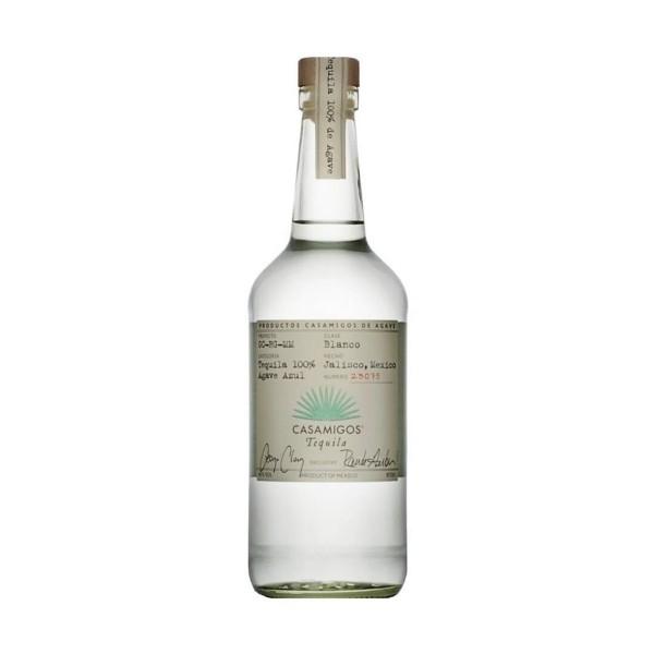 Casamigos Tequila Blanco 40% (1 x 0.7 l)