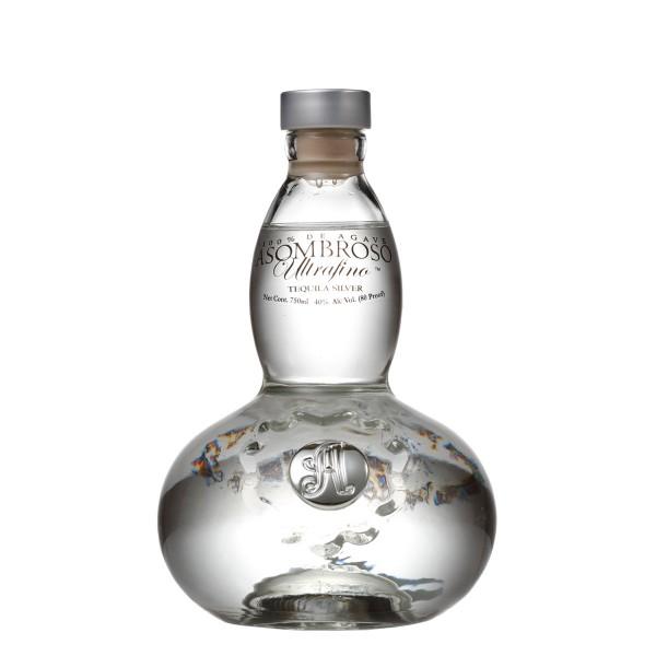 AsomBroso El Platino Tequila Blanco 40% (1 x 0.7)