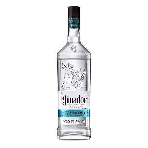 El Jimador Tequila Blanco 40% (1 x 0.7 l)