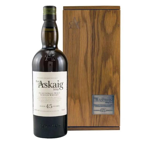 Port Askaig Whisky 45 Jahre 40,8% (1 x 0,7 l)