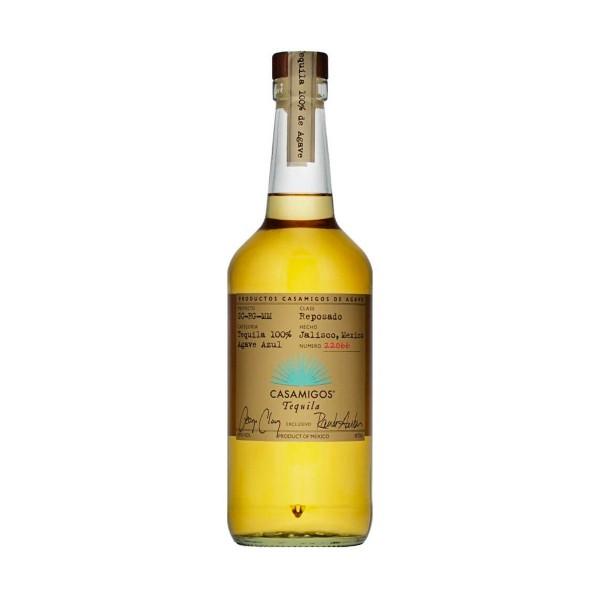 Casamigos Tequila Reposado 40% (1 x 0.7 l)