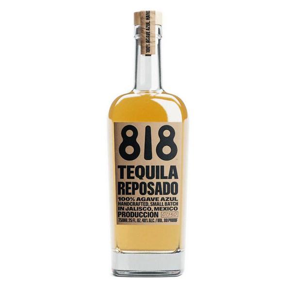 "818 Tequila Reposado ""Kendall Jenner"" 40% (1 x 0.7 l)"