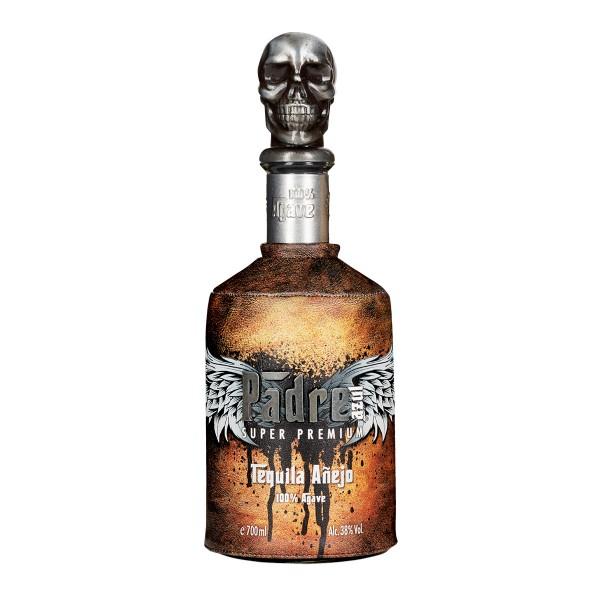Padre Azul Añejo Tequila 38% (1x 0.7 l)