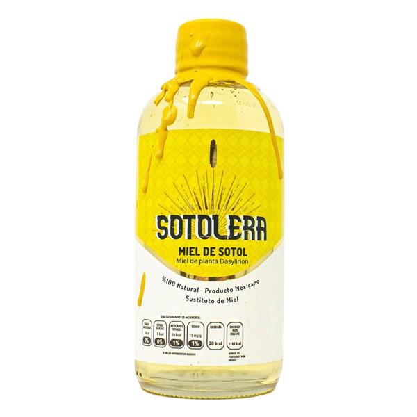 Sotolera Sotol Sirup (1 x 960ml)