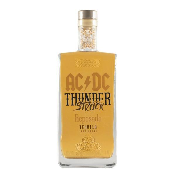 ACDC Thunderstruck Tequila Reposado 40% (1 x 0.7)