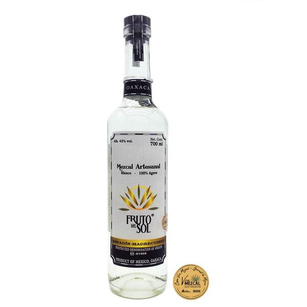 Mezcal Fruto del Sol | Espadin-Madrecuishe 42% (1 x 0.7 l)