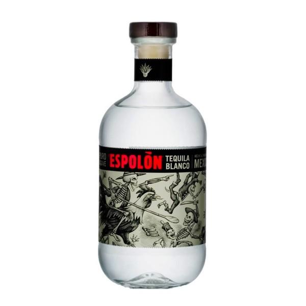 Espolòn Blanco Tequila 40% (1 x 0.7 l)