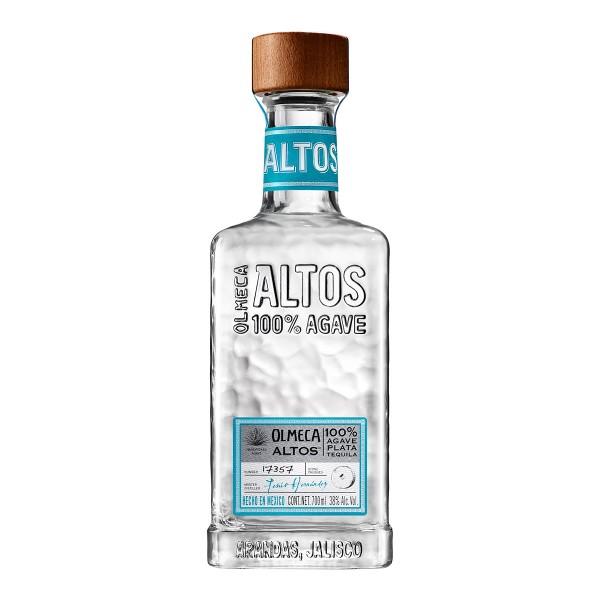 Olmeca Tequila Altos Plata 38% (1 x 0.7 l)