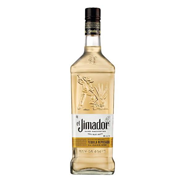 El Jimador Tequila Reposado 40% (1 x 0.7 l)